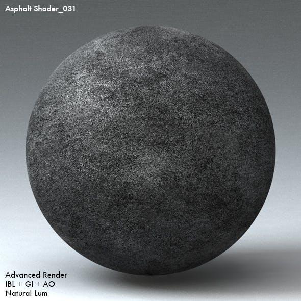 Asphalt Shader_031