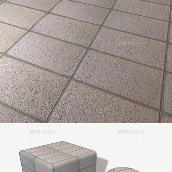 Concrete Panels Seamless Texture