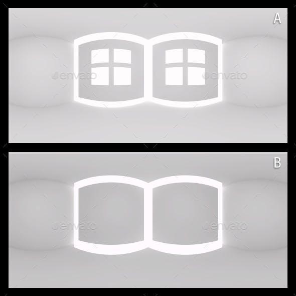 Studio Light 1 - HDRI