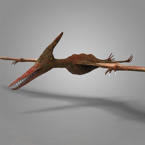 Pterosour - 3DOcean Item for Sale