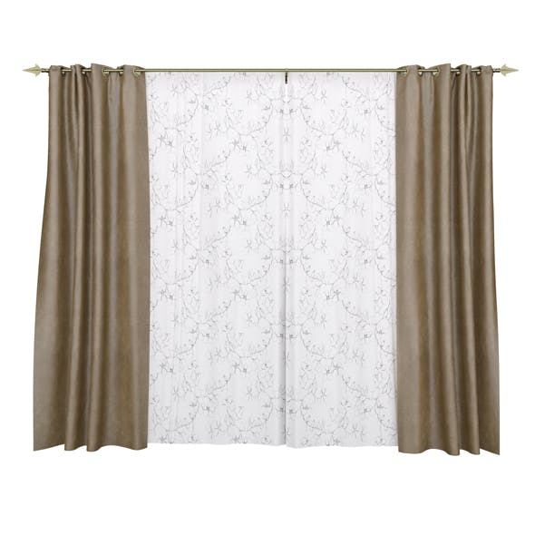 IKEA Curtains Sanela
