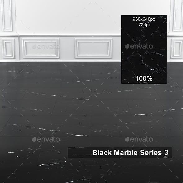 Black Marble Texture 3