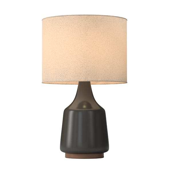 Morten Table Lamp - 3DOcean Item for Sale