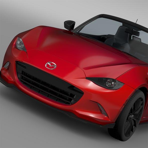 Mazda MX 5 Maita Club 2016