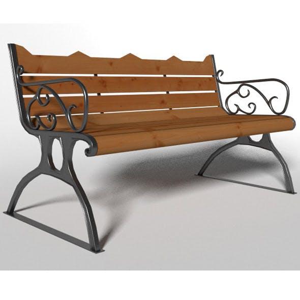 Park Chair