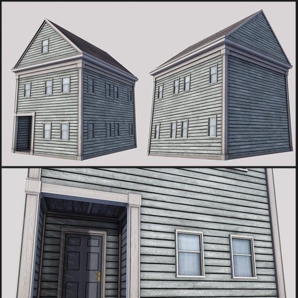 Boston House 01