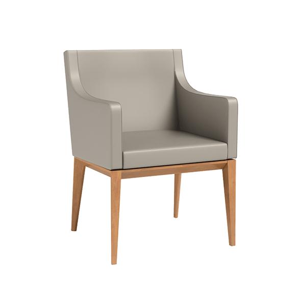 Bess Armchair - 3DOcean Item for Sale