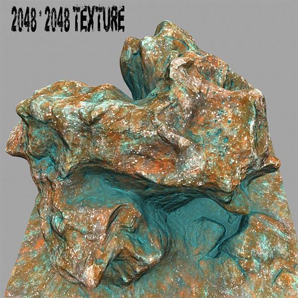 rocks 2 - 3DOcean Item for Sale