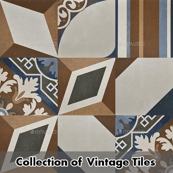 010_Vintage_tiles_04 - 3DOcean Item for Sale