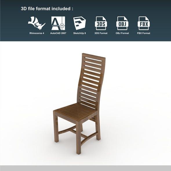 Ulo Chair