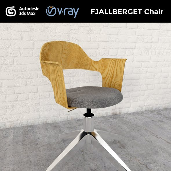 FJALLBERGET Chair