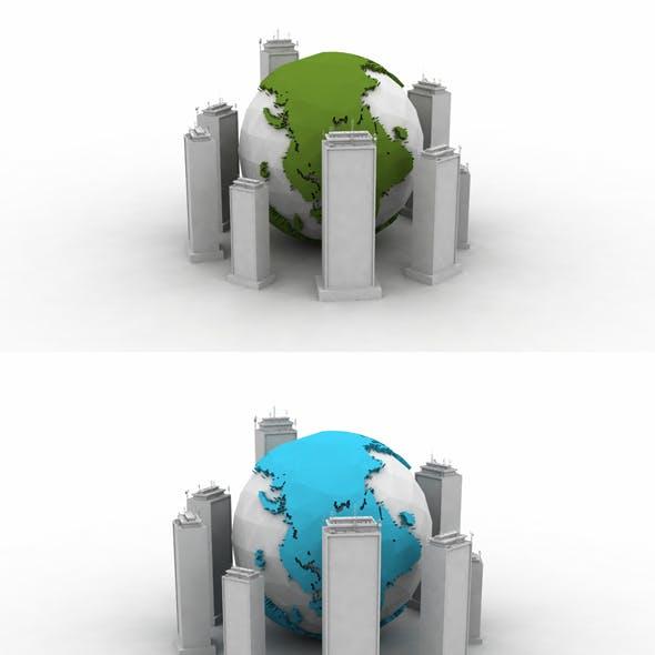 World City Plan