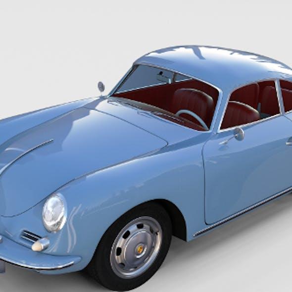 Porsche 356 rev