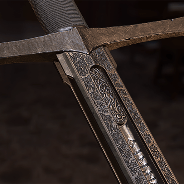 Sword ARADOR