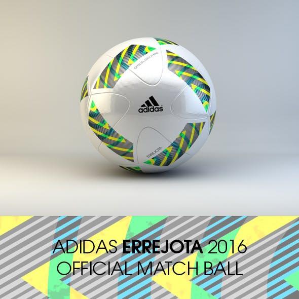 Adidas ERREJOTA 2016 - 3DOcean Item for Sale