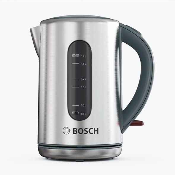 Tea Bosch WKK7901