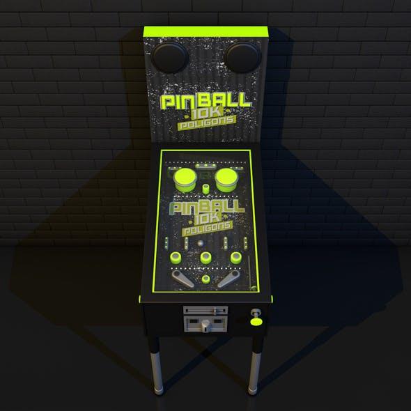 PINBALL FLUO
