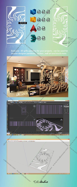 Sun (3d screens) PD_N05 - 3DOcean Item for Sale