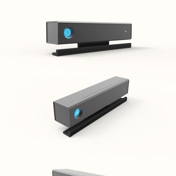 Kinect 3d Model