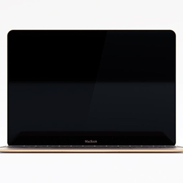 "12"" Apple MacBook 2016"