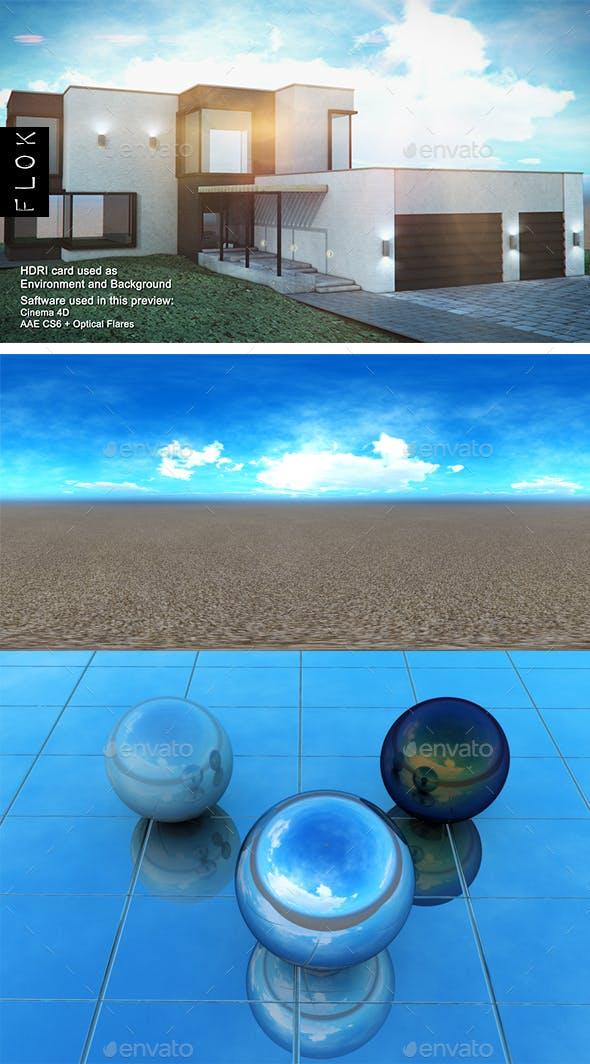 Daylight Desrt 50 - 3DOcean Item for Sale