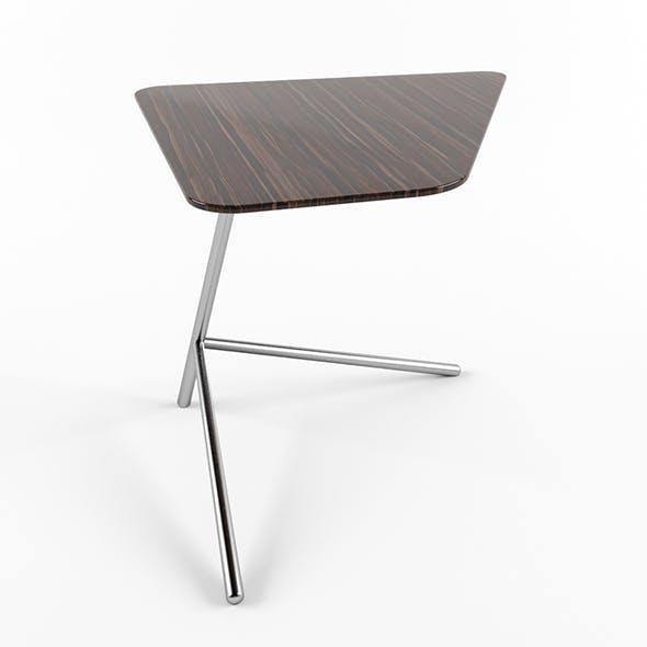 Download Boconcept Laval Side Table 3d Model By Beststockcontent