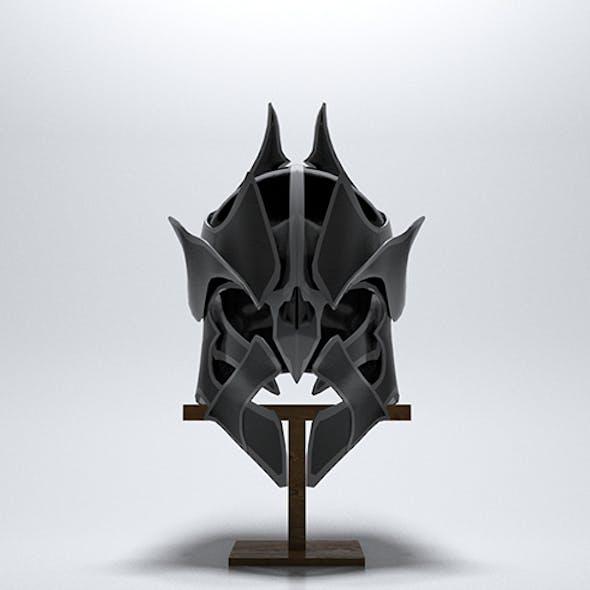 Imperius helmet