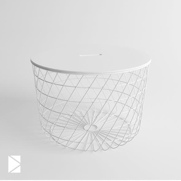 Kvistbro Ikea table