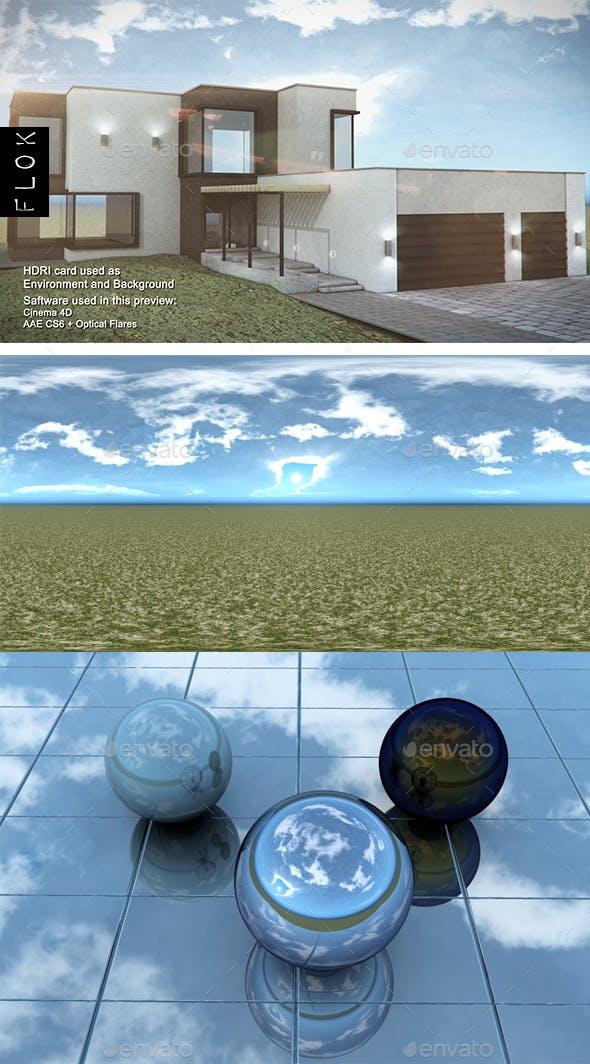 Daylight Desrt 53 - 3DOcean Item for Sale