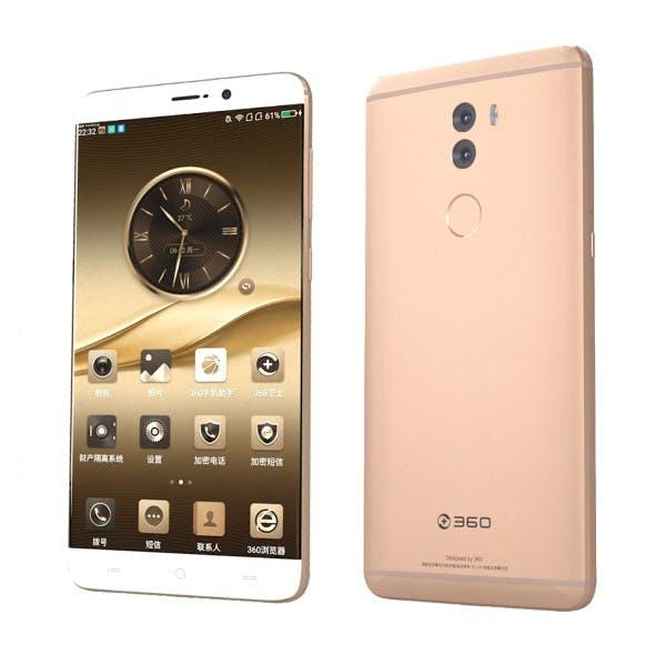 360 mobile Q5