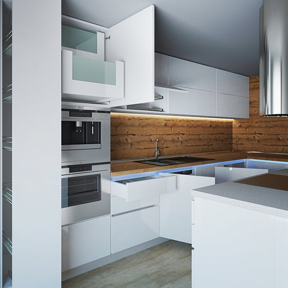 Kitchen vol.02