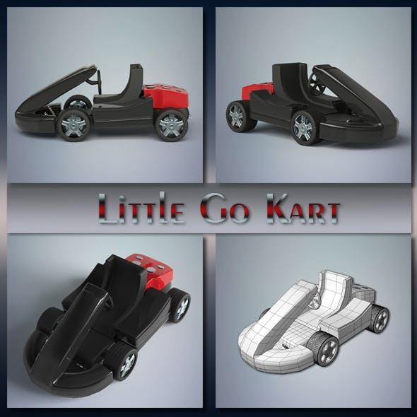 Little Go Kart