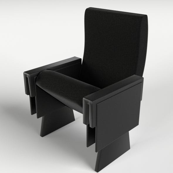 Cinema - Theater Armchair 1