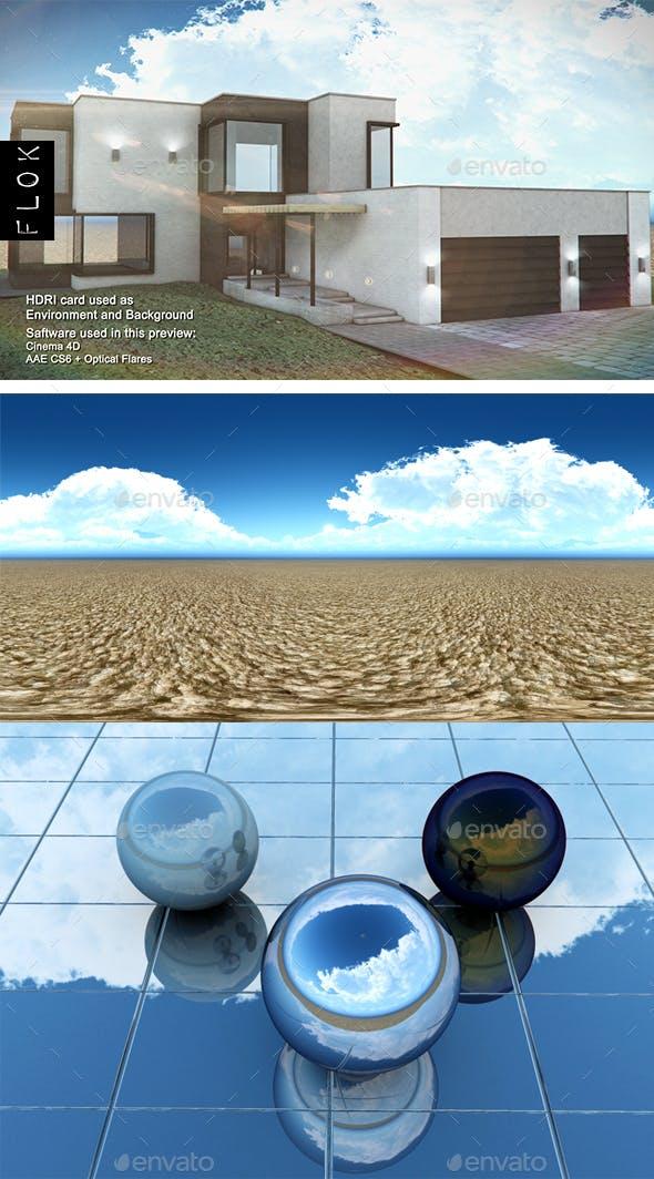 Daylight Desrt 54 - 3DOcean Item for Sale