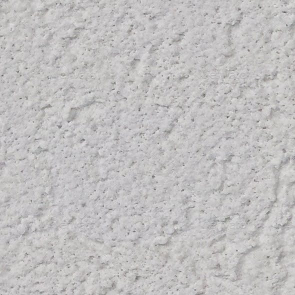 Concrete finish texture
