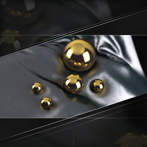 Vray Gold