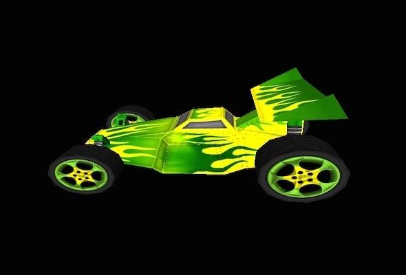 Car 5 - 3DOcean Item for Sale