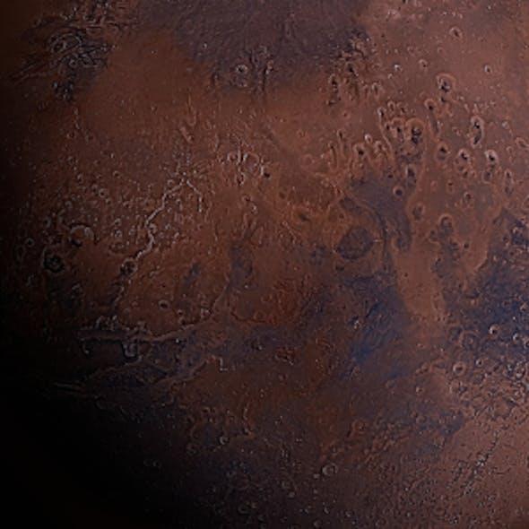 Mars 21k