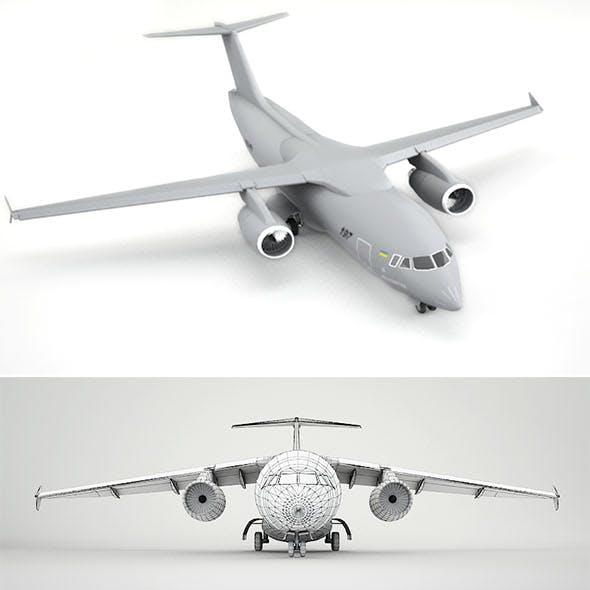 Plane -178