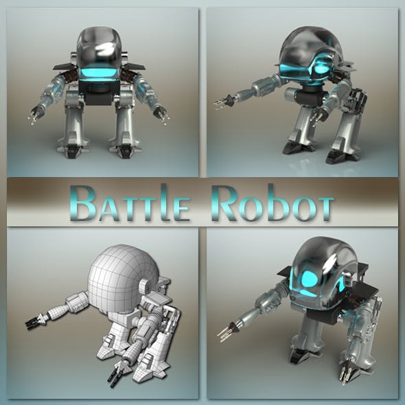Battle Robot