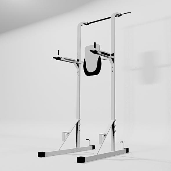 Power Station Gym Machine