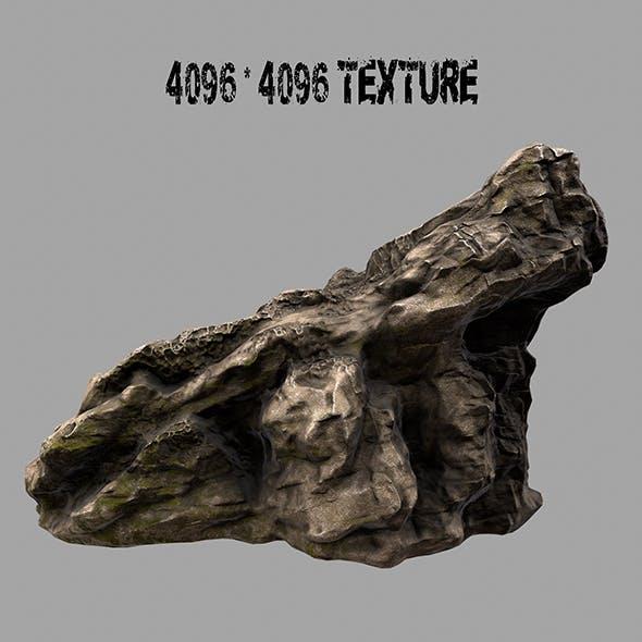Rock.6 - 3DOcean Item for Sale