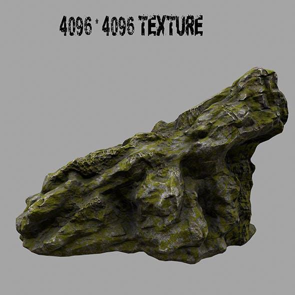 Rock.7 - 3DOcean Item for Sale
