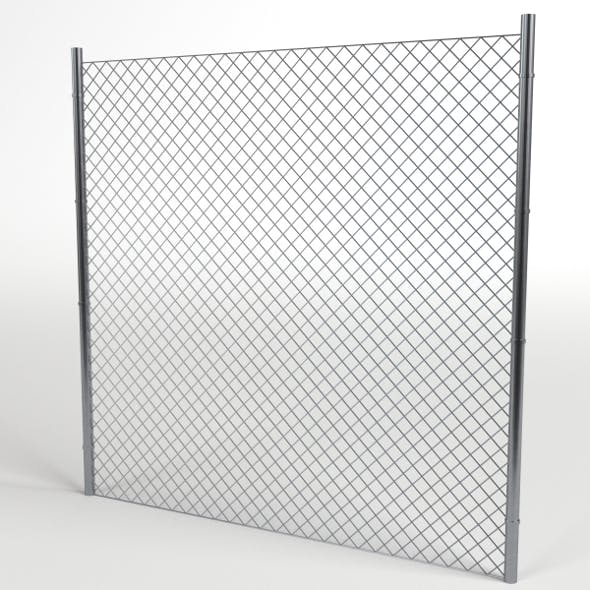 Wire Fence module