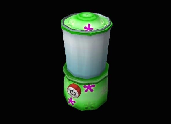 Mixer - 3DOcean Item for Sale