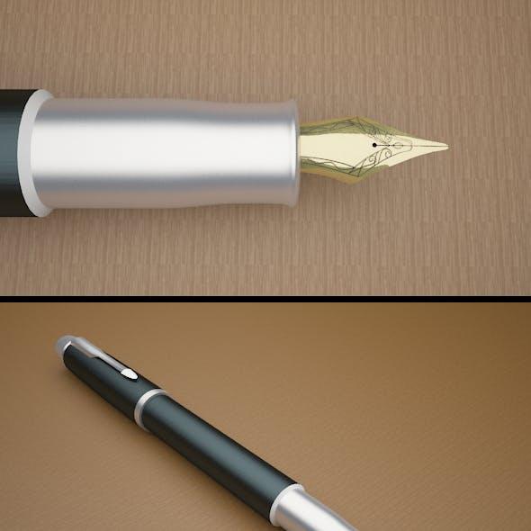 3d Pen Nib
