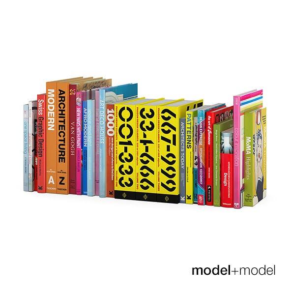 Color design books