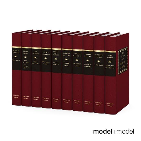 Everyman's library classics