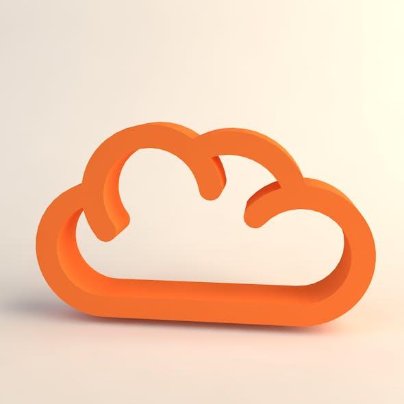 Weather - Cloud - 3DOcean Item for Sale