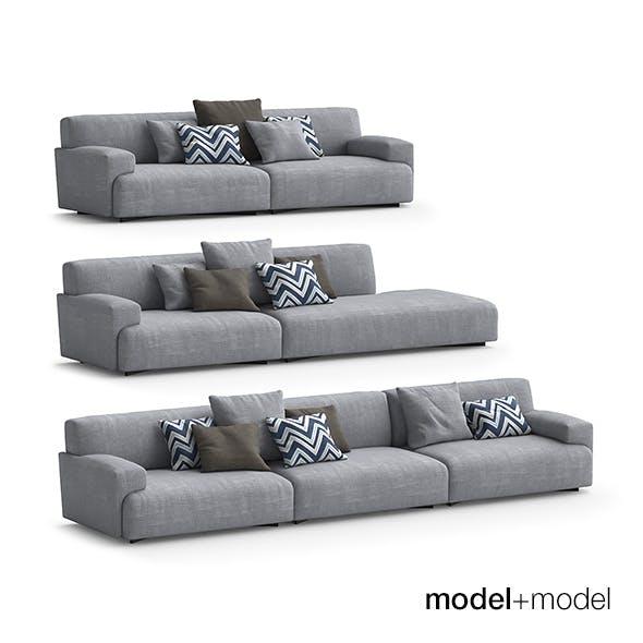 Poliform Soho sofas